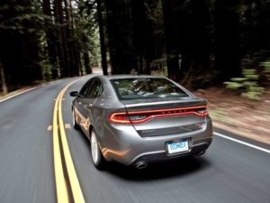 Rôzne typy vozidiel a rôzne poistenia